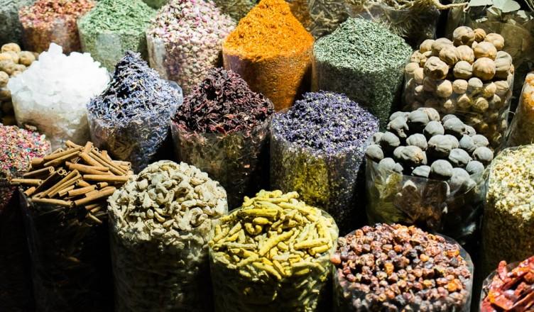 Kryddor, Deira